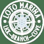 LOTO Marina clear logo - Lick Branch Cove at Lake of the Ozarks